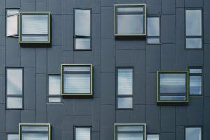 ramen vervangen in huis